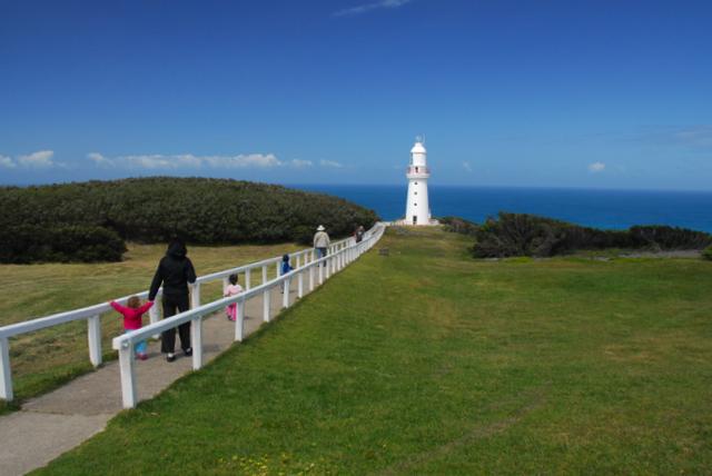Apollo Bay Lighthouse, Victoria