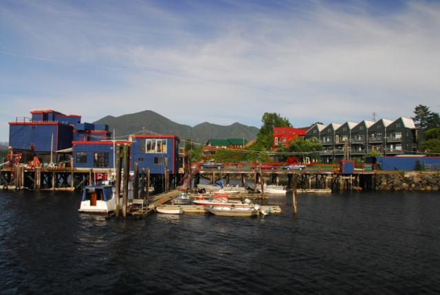 Tofino, Vancouver Island, British Columbia